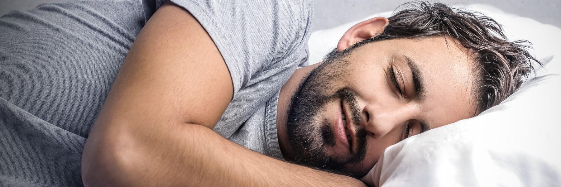 Snoring & Sleep Apnea Treatment | Dentist